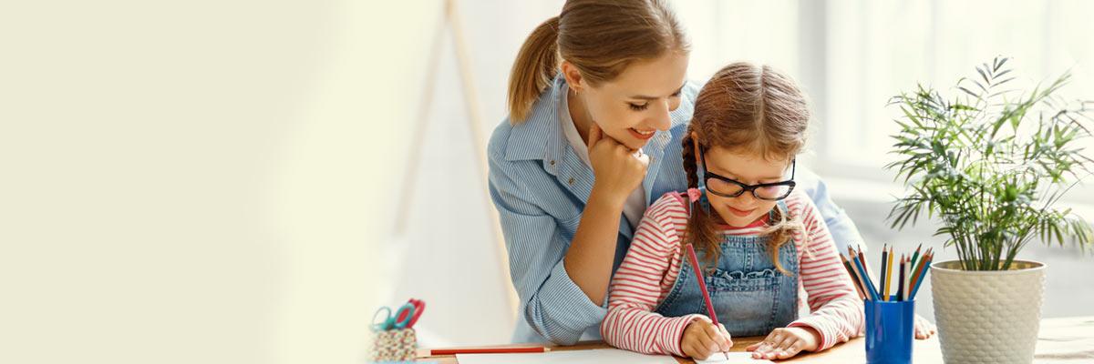 Elterncoaching unterstützt die Ergebnisse eines Lerncoachings positiv.