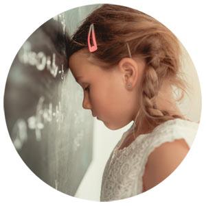 Mögliche Ursachen für Lernblockaden