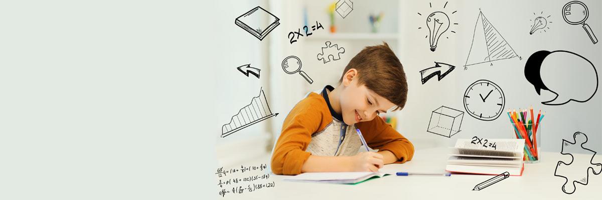 Lerncoaching speziell für Grundschüler.